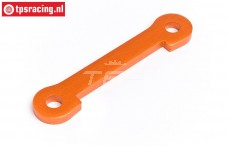 HPI87478 Front lower brace Orange, 1 pc.