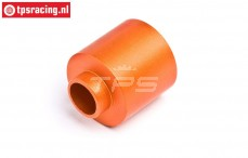 HPI87497 Brake Spacer Orange, 1 pc