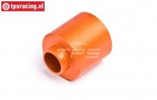 HPI87497 Brake Spacer Orange, 1 pc