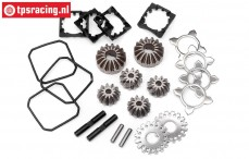 HPI87567 Differentiel Bevel Gear Set