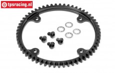 HPI87582 Steel gear HPI HD, 57T, 1 pc.
