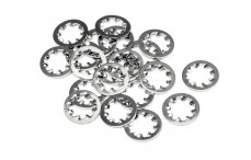 HPI96704 Locking Washer Ø4,1 mm, 20 pcs