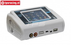 HTRC HT150 Touch screen Charger 12-220 volt, Set