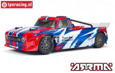 ARA4215V3BL Mega Street Bash Resto-Mod Truck RTR