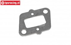 FG7635 Gasket Insulator Zenoah G320 D0,8 mm, 1 pc.