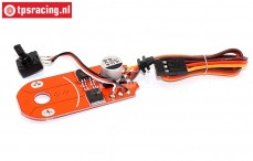 JX PDI-HV2060-2070MG Circuit board, 1 pc.