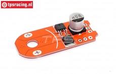 JX PDI-HV2060-2070MG Circuit board, 1 pc.