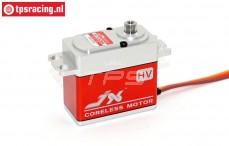 JX PDI-HV7232MG High Torque Brushless srvo 25T, 1 Pc.