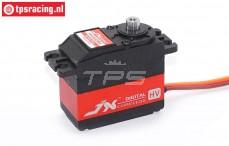 JX PDI-HV5932MG High Torque Brushless Servo 25T, 1 Pc.