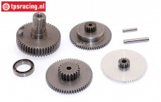 JX-B130/04 JX-B130 gear set, set