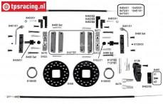 Construction Brakes FG8450/1