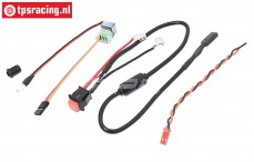 HILT112-112 Hilantronics Motor Killer RCEKS-5G, Set