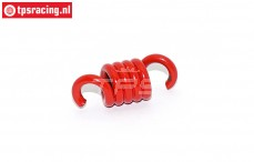 TPS0157 Clutch spring Ø2,8 mm-8000 rpm, 1 pc.