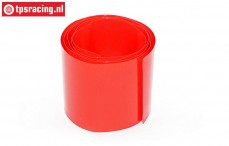 FUT5005 Schrink tube red B7-L100 cm, 1 pc.