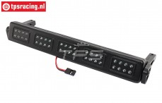 TPS2250 LED Light bar W225 mm, 1 pc.