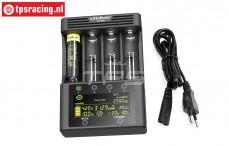 TPS12220 LLii-600S Touchscreen Charger 12/220 volt