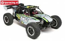 LOS05012T1 LOSI Desert Buggy XLE Black, 4WD RTR