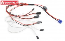 LOS15000 Switch and wiring harness MTXL, 1 pc