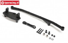 LOS241030 Steering linkage LMT Truck, Set
