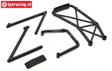 LOS250012 Body/Engine support MTXL, set