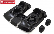 LOS250023 Interior-Helmet SBR, 1 pc.