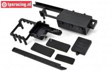 LOS251038 Radio Tray-Support MTXL, Set