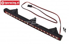 LOS251063 LED Ligth bar front Super Baja-Rock Rey, Set