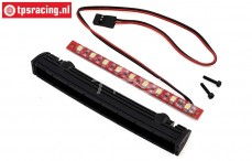 LOS251064 LED Ligth bar Rear SBR-2.0-SRR, Set
