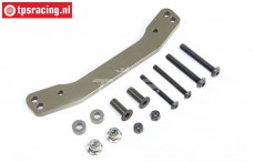 LOS251071 Steering Rack and Hardware LOSI 5T 2.0, Set