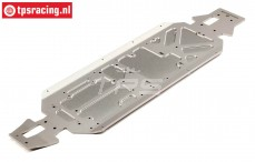LOS251072 Chassis LOSI 5T 2.0, 1 pc.