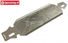 LOS251072 Chassis 5IVE-T 2.0, 1 pc.