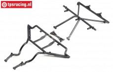LOS251077 Roll Cage Super Rock Rey, set