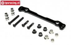 LOS251095 LOSI DBXL-E 2.0 Steering Rack, Set