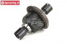 LOS252004 Differential complete, DBXL-MTXL, 1 pc.