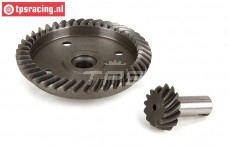 LOS252008 Differential Gear DBXL- MTXL, Set