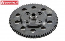 LOS252048 Spur gear Center 67T MTXL, 1 pc