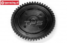LOS252061 Center Differential Gear 48T, DBXL-E, 1 pc.