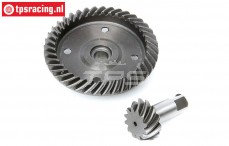 LOS252068 Differential Gear DBXL-E, Set