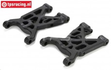 LOS254000 Wishbone front lower 5B-MINI, 2 pcs