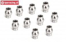 LOS256004 Joint Ball DBXL-MTXL, 10 pcs.
