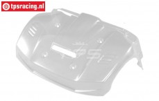 LOS350005 Body front 5IVE-T 2.0 Transparant, 1 pc.