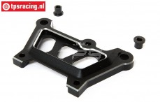 LOS351008 Chassis top plate front, (LOSI DBXL-E), 1 pc