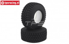 LOS43031 Monster Truck Tire LMT Truck, 2 pcs.