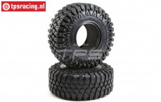 LOS45030 Maxxis Creepy Crawler Super Rock Rey, 2 pcs