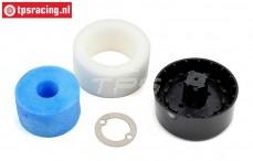 LOS55003 Air Filter LOSI DBXL Set