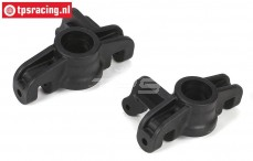 LOSB2072 Front spindle set LOSI-BWS-TLR, 2 pcs