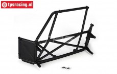 LOSB2571 Roll Cage left 5IVE-T, 1 pc.