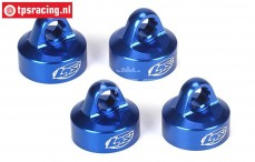 LOSB2858/04 Shock Cap 5B-5T-MINI, 4 pcs.