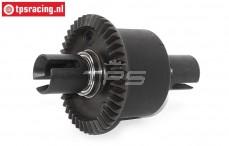 BWS59024 Rear Differential BWS-LOSI, 1 pc.