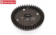 BWS55031 Differential Gear front 43T BWS-LOSI, 1 pc.